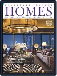 Tatler Homes Singapore (Digital) Subscription December 14th, 2012 Issue