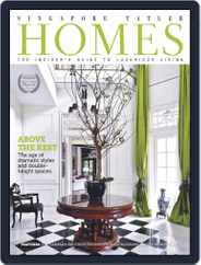 Tatler Homes Singapore (Digital) Subscription October 9th, 2012 Issue