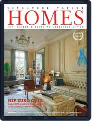 Tatler Homes Singapore (Digital) Subscription August 1st, 2012 Issue