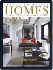 Tatler Homes Singapore (Digital) Subscription June 7th, 2012 Issue