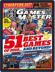 Gamesmaster (Digital) Subscription August 1st, 2018 Issue