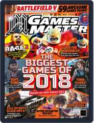 Gamesmaster (Digital) Subscription July 1st, 2018 Issue