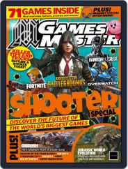 Gamesmaster (Digital) Subscription May 1st, 2018 Issue