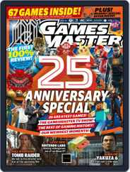 Gamesmaster (Digital) Subscription March 1st, 2018 Issue