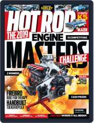 Hot Rod (Digital) Subscription March 1st, 2020 Issue