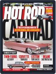 Hot Rod (Digital) Subscription December 1st, 2019 Issue