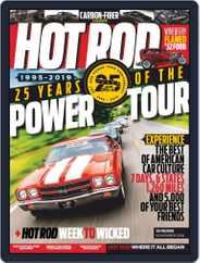 Hot Rod (Digital) Subscription November 1st, 2019 Issue