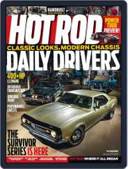 Hot Rod (Digital) Subscription August 1st, 2019 Issue