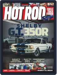 Hot Rod (Digital) Subscription July 1st, 2019 Issue