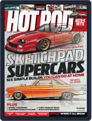 Hot Rod (Digital) Subscription June 1st, 2019 Issue