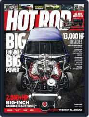 Hot Rod (Digital) Subscription May 1st, 2019 Issue
