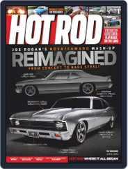 Hot Rod (Digital) Subscription April 1st, 2019 Issue