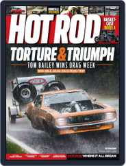 Hot Rod (Digital) Subscription February 1st, 2019 Issue