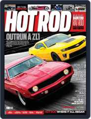 Hot Rod (Digital) Subscription October 16th, 2012 Issue