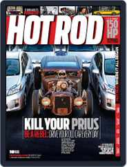 Hot Rod (Digital) Subscription August 14th, 2012 Issue