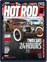 Hot Rod (Digital) Subscription July 10th, 2012 Issue