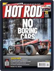 Hot Rod (Digital) Subscription December 13th, 2011 Issue