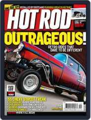 Hot Rod (Digital) Subscription October 18th, 2011 Issue