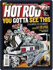 Hot Rod (Digital) Subscription July 19th, 2011 Issue