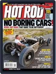 Hot Rod (Digital) Subscription December 15th, 2009 Issue