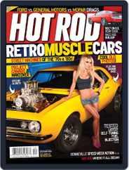 Hot Rod (Digital) Subscription October 20th, 2009 Issue