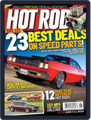 Hot Rod (Digital) Subscription June 16th, 2009 Issue