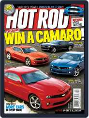 Hot Rod (Digital) Subscription May 19th, 2009 Issue
