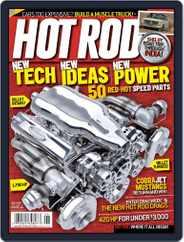 Hot Rod (Digital) Subscription April 21st, 2009 Issue