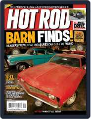 Hot Rod (Digital) Subscription March 17th, 2009 Issue