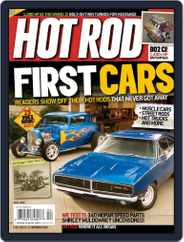 Hot Rod (Digital) Subscription February 17th, 2009 Issue