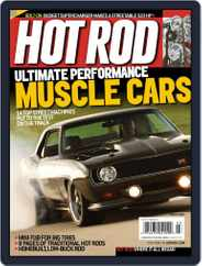 Hot Rod (Digital) Subscription January 20th, 2009 Issue