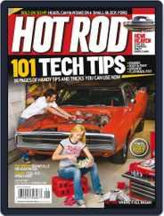 Hot Rod (Digital) Subscription November 18th, 2008 Issue