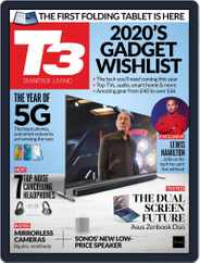 T3 (Digital) Subscription March 1st, 2020 Issue