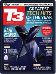 T3 (Digital) Subscription January 1st, 2020 Issue