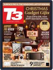 T3 (Digital) Subscription December 1st, 2019 Issue