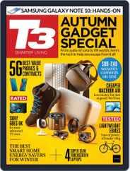 T3 (Digital) Subscription October 1st, 2019 Issue