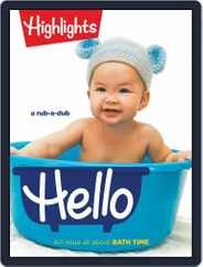 Highlights Hello (Digital) Subscription July 1st, 2020 Issue