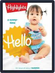 Highlights Hello (Digital) Subscription June 1st, 2020 Issue