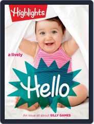Highlights Hello (Digital) Subscription April 1st, 2020 Issue
