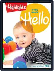 Highlights Hello (Digital) Subscription January 1st, 2020 Issue