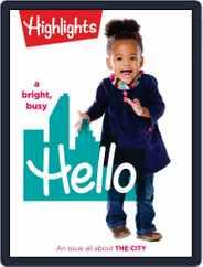 Highlights Hello (Digital) Subscription December 1st, 2019 Issue