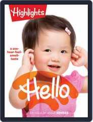 Highlights Hello (Digital) Subscription October 1st, 2019 Issue
