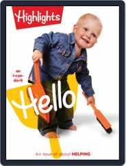 Highlights Hello (Digital) Subscription September 1st, 2019 Issue