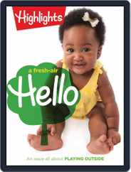 Highlights Hello (Digital) Subscription August 1st, 2019 Issue
