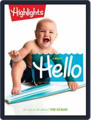 Highlights Hello (Digital) Subscription July 1st, 2019 Issue