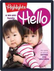 Highlights Hello (Digital) Subscription June 1st, 2019 Issue