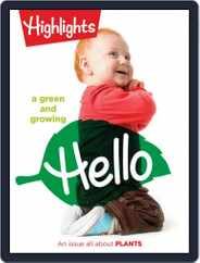 Highlights Hello (Digital) Subscription May 1st, 2019 Issue