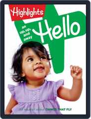 Highlights Hello (Digital) Subscription March 8th, 2019 Issue
