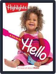 Highlights Hello (Digital) Subscription March 1st, 2019 Issue