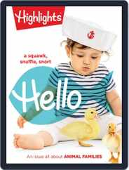 Highlights Hello (Digital) Subscription February 1st, 2019 Issue